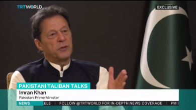 Photo of Pakistan Already In Reconciliation Dialogues With TTP: PM Imran Khan
